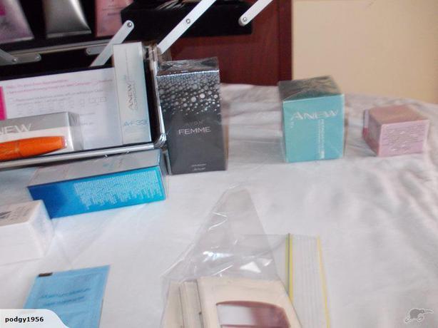 All Avon face creams $30