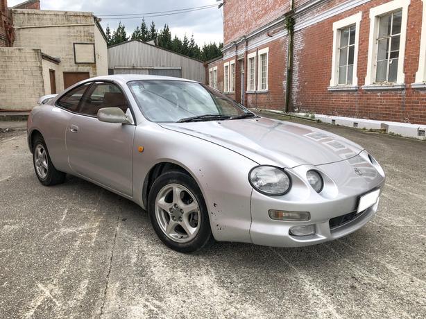 1996 Toyota Celica Auto 2.0
