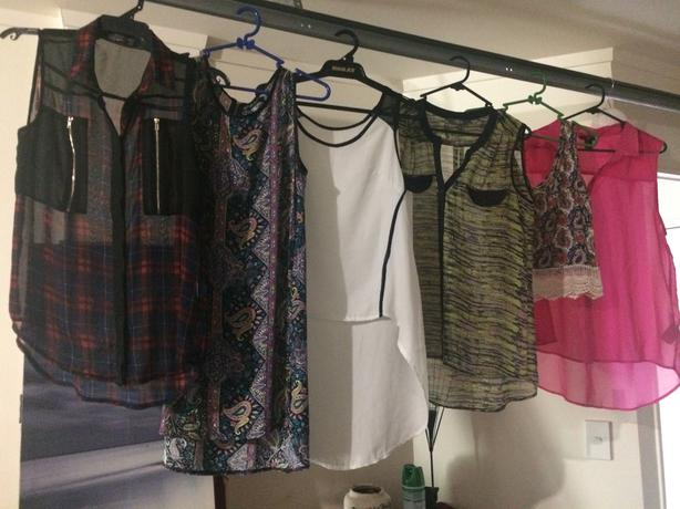 Closet Clear Out- Second Hand Clothing Newtown