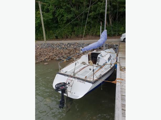 Boats, Parts & Accessories in www, NZ - MOBILE