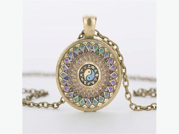  Log In needed $13 · Yoga Pendants with Chain on SALE Buy now from  zire co nz