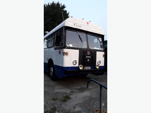 Leyland Housebus