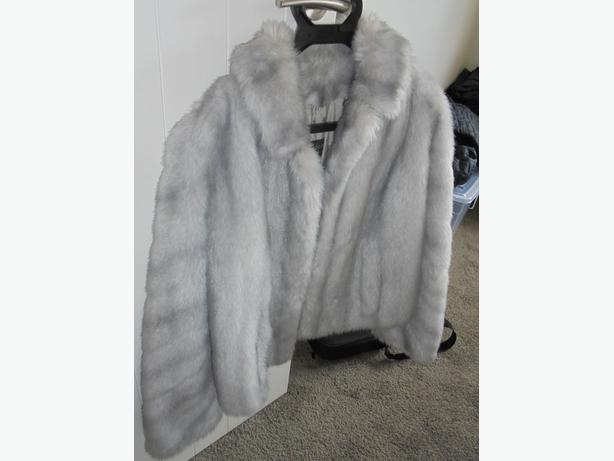 Woman's Fur Jacket