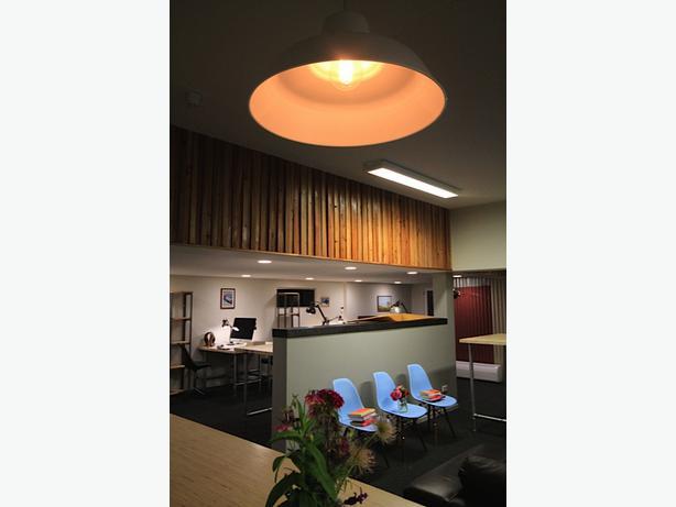 Join Queenstown's coolest working space!