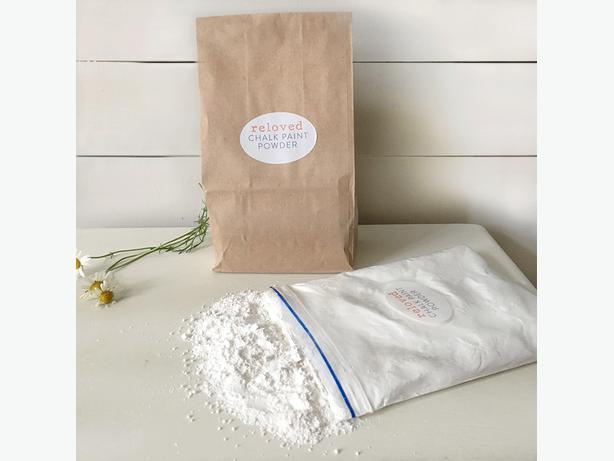 Reloved Chalk Paint Powder 1kg